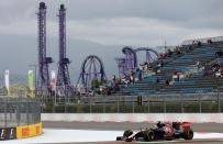 F1. GP Russia 2015, prove libere 3: brutto incidente per Sainz [FOTO]