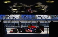 Red Bull F1 2012: scarichi miracolosi, Newey colpisce ancora