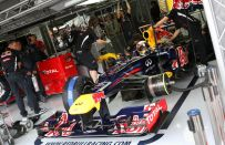 GP Germania F1 2012: Red Bull sotto inchiesta a poche ore dalla partenza!