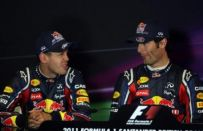 F1 2011: stop agli ordini di scuderia in Red Bull?