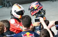 "F1 2016, Red Bull: ""Pronti a battere la Ferrari!"""