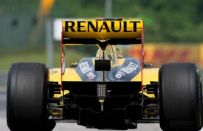 F1, Renault: sì all'F-Duct