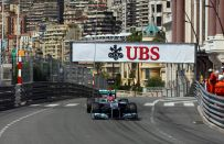 GP Monaco F1 2012, qualifiche: Schumacher primo! Webber in pole, Ferrari 6a con Alonso