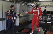 F1 2011, Monaco: Vettel in pole, Ferrari 4a con Alonso, paura per l'incidente di Perez