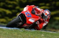 """Stoner a Losail in versione """"Ready to go!"""""""