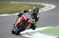 Supersport Monza 2013, Qualifiche 2 risultati: Lowes davanti a Marino all'ultimo giro del Gran Premio d'Italia [FOTO]