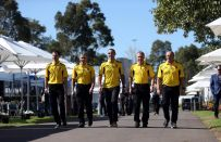 F1 News, Renault: quinto top team in arrivo!