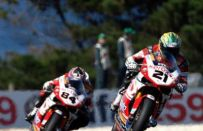 Superbike a Phillip Island: doppietta in casa di Troy Bayliss