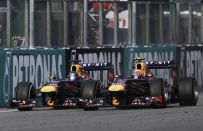 F1 2013, Red Bull: Vettel e Webber liberi di darsi battaglia! [VIDEO]