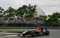Formula 1 in Canada: Red Bull pronta a lottare per le qualifiche