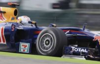 F1 in Giappone: domina la Red Bull e resiste Alonso