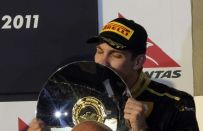 F1 2011, Lotus Renault: prossimo podio, in Malesia