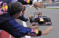 GP Germania F1 2011, qualifiche: pole position a Webber, doccia fredda per la Ferrari
