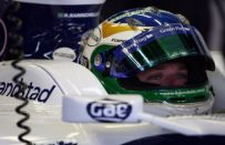 F1 2011: Williams FW33 vettura audace