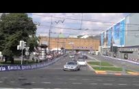 Formula 1 in Russia nel City Racing di Mosca