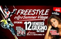 Freestyle Village: MotoGP e non solo