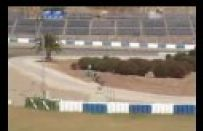 Test F1 a Jerez del 23-07-2008: Vettel superstar