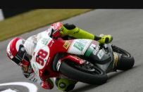 Honda: Simoncelli pronto all'esordio