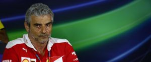 F1 News, Arrivabene arrestato a Singapore! Anzi, no…