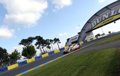 24 ore di Le Mans, qualifiche: Kobayashi in pole