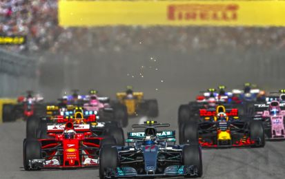 "Formula 1: in arrivo team ""Made in China"""