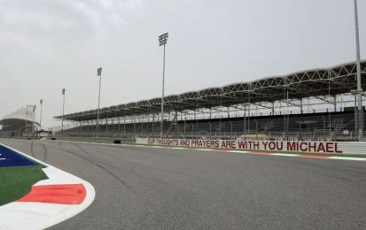 Test Bahrain F1 2017: programma, team, piloti e line-up