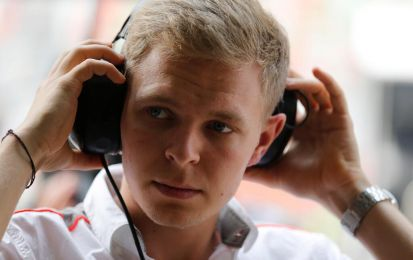 Mercato piloti F1 2014: Nico Hulkenberg si accorda con la Force India!