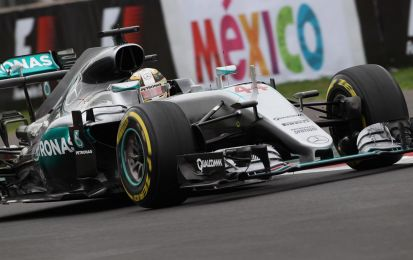 Qualifiche GP Messico F1 2016, risultati: Hamilton in pole, delusione Ferrari [FOTO]