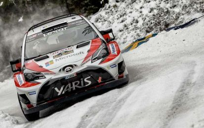 WRC, Rally Svezia 2017: Latvala riporta Toyota al successo, debacle Neuville [FOTO e VIDEO]
