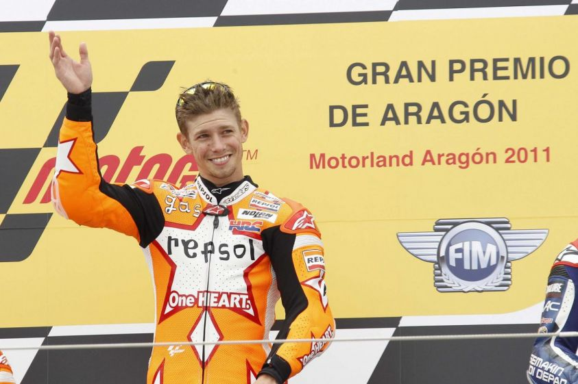 Motomondiale Gp Aragon