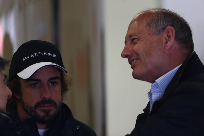 F1 news: Ron Dennis via dalla McLaren Honda?