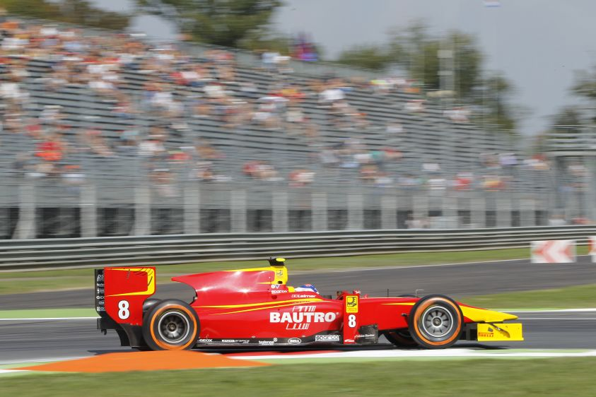 F1 news: La GP2 Series cambia nome in Formula 2
