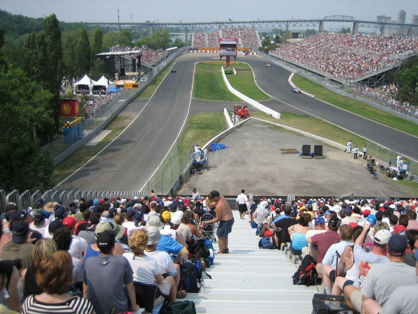 montreal gp canada