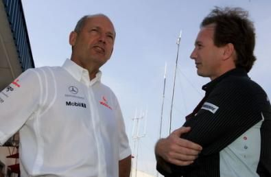 Ron Dennis:tra il duello Prost-Senna e quello Alonso-Hamilton, la differenza è INTERNET!