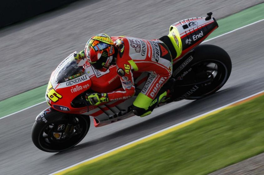 Motomondiale Valencia   qualifiche