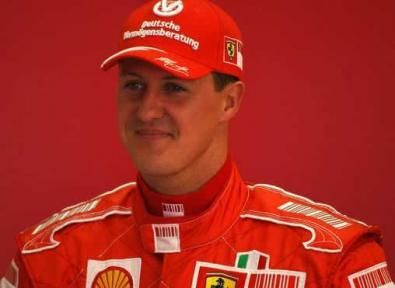 Michael Schumacher:'Io in MotoGP? MAI!'