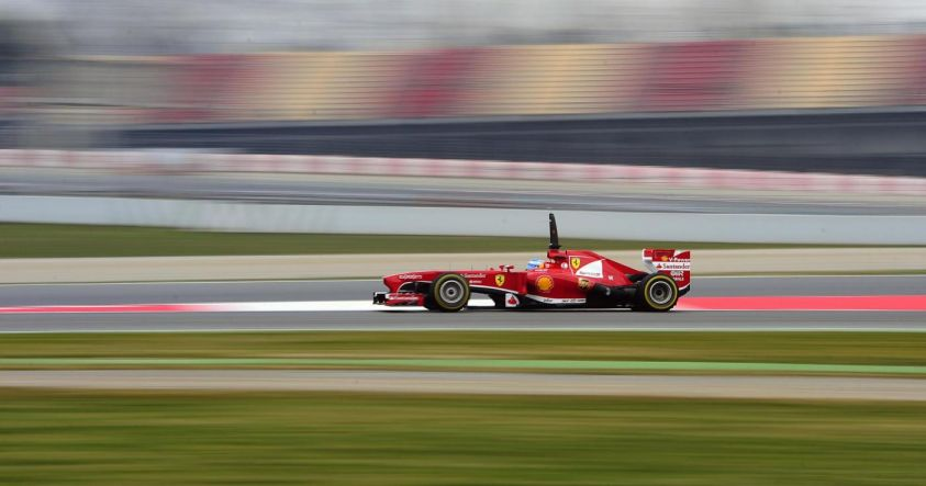 Test F1 2013, classifica combinata 2a settimana: McLaren e Ferrari inarrivabili