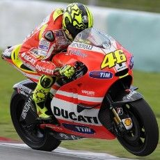 valentino rossi ducati test sepang flop