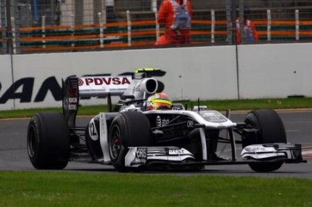 F1: la Williams si affida a Coughlan