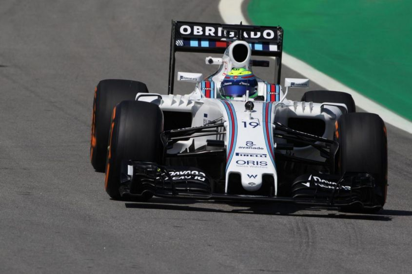 F1 2017: Massa al posto di Bottas, per la Williams quanti rischi!