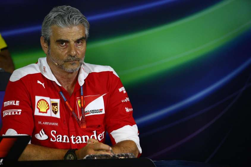 F1 News, Arrivabene arrestato a Singapore! Anzi, no...