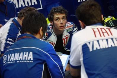 Box team Yamaha