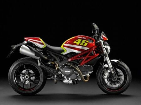 ducati monster the doctor