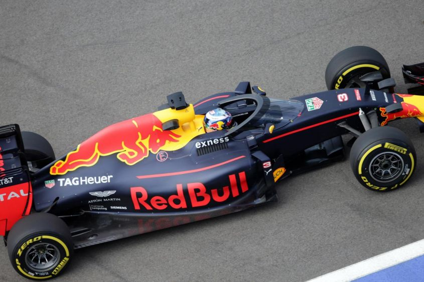 "GP Russia F1 2016, Red Bull e Williams ""minacce"" per la Ferrari?"