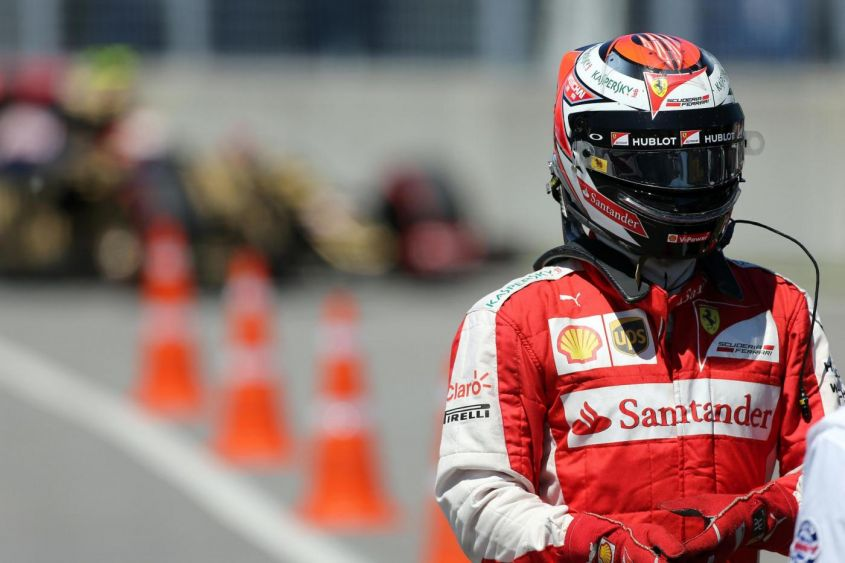 F1 News, Ferrari 2016: Bottas unica alternativa a Raikkonen