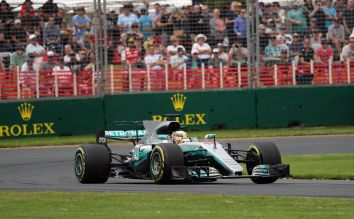 Qualifiche Australia: pole di Hamilton, super Vettel secondo</h4><h4>Formula 1