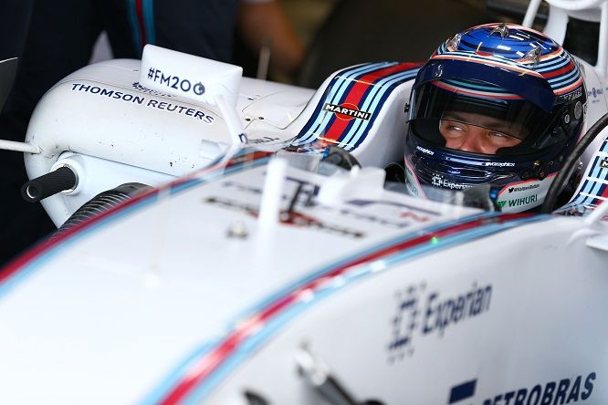F1 Testing Silverstone, England 8   9 July 2014