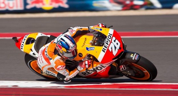 Dani Pedrosa Repsol Honda Team Wallpaper 2013