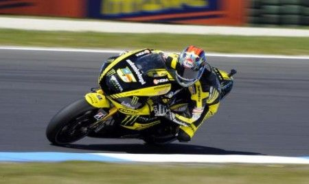 Edwards Phillip Island 2011