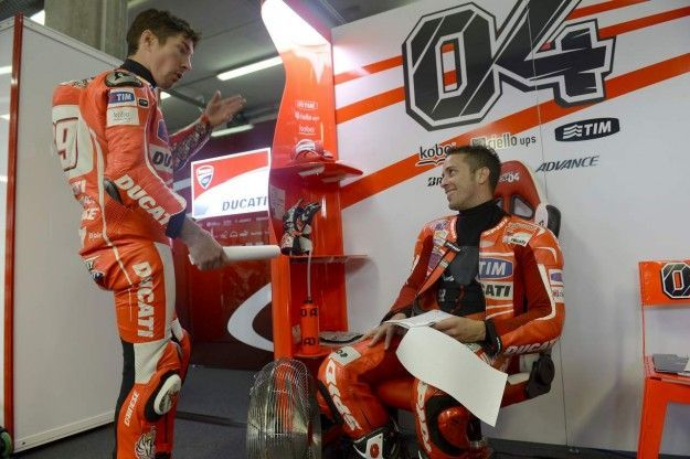 MotoGP Germania 2013, highligths (6)